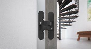 Frameless Door   Trimless Door   Minimalist Door   New York Los Angeles   Flächenbündige Türen   Wandbündige Türen   Deutschland Schweiz