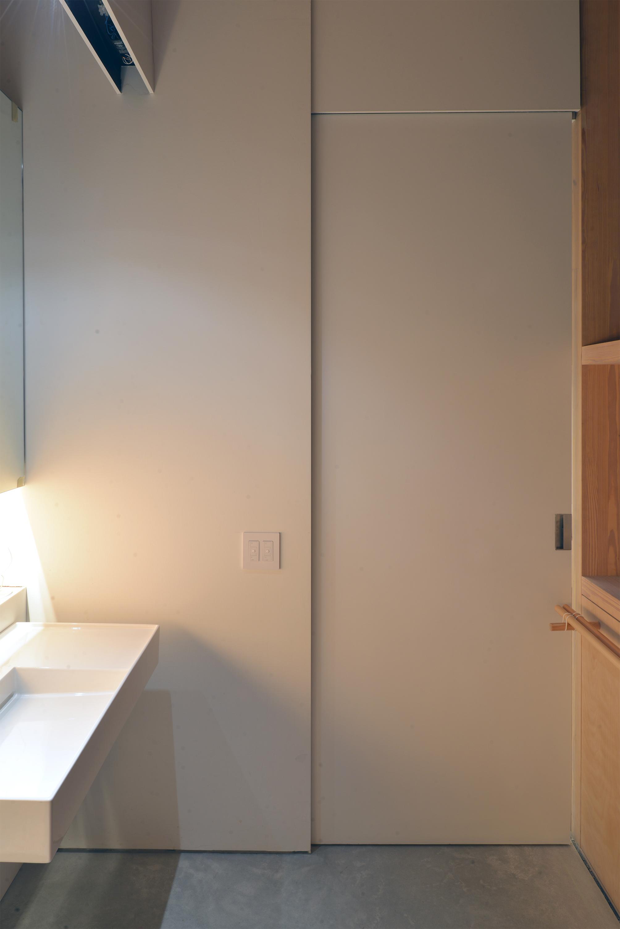 Frameless Door   Trimless Door   Minimalist Door   New