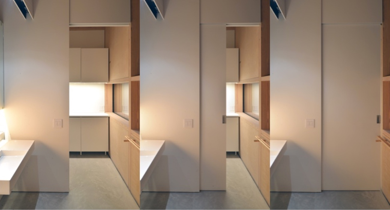 frameless doors new york & Frameless Door | Trimless Door | Minimalist Door | New York Los ...