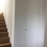 HIGH-END FRAMELESS DOORS