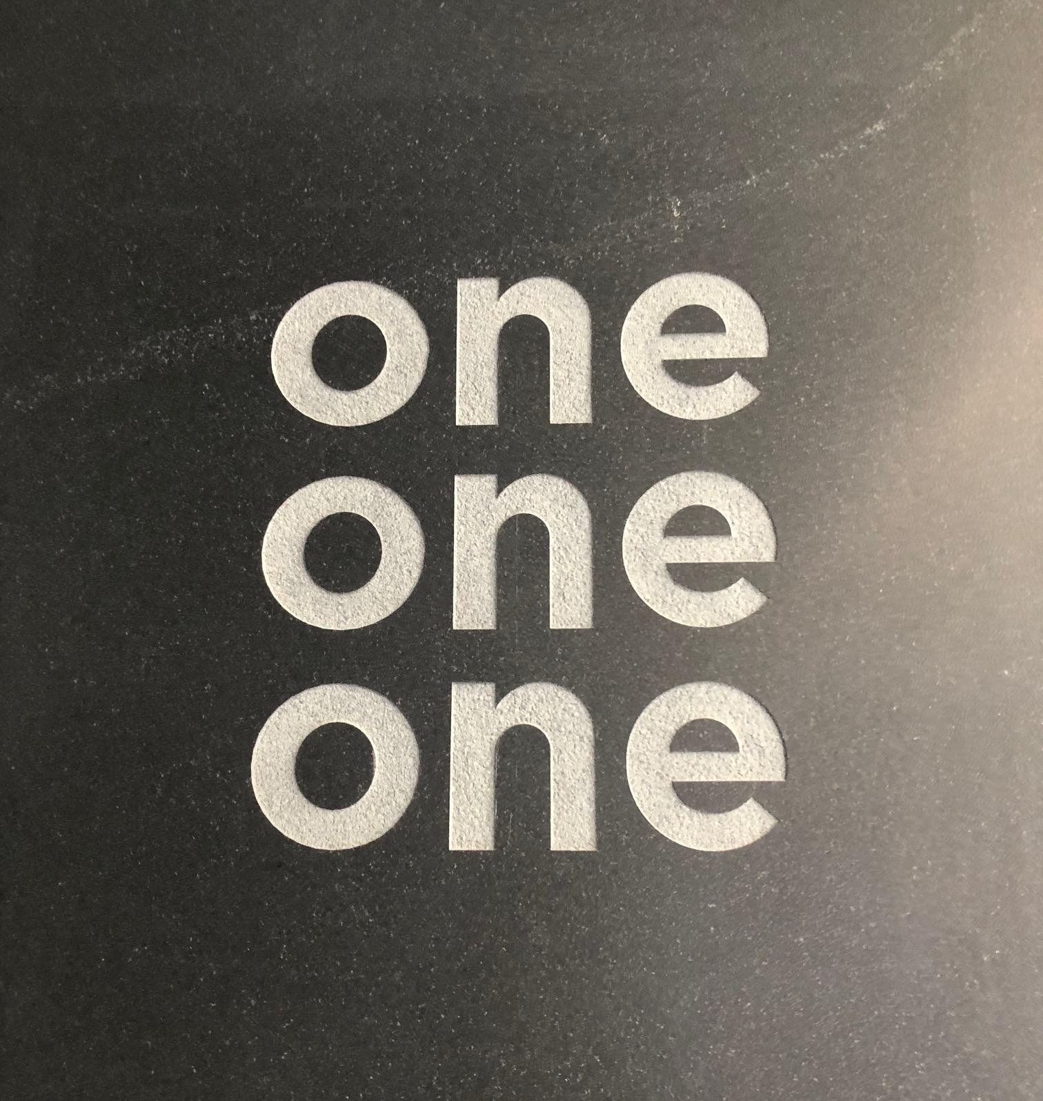 ONEPLANE™ FRAMELESS DOORS
