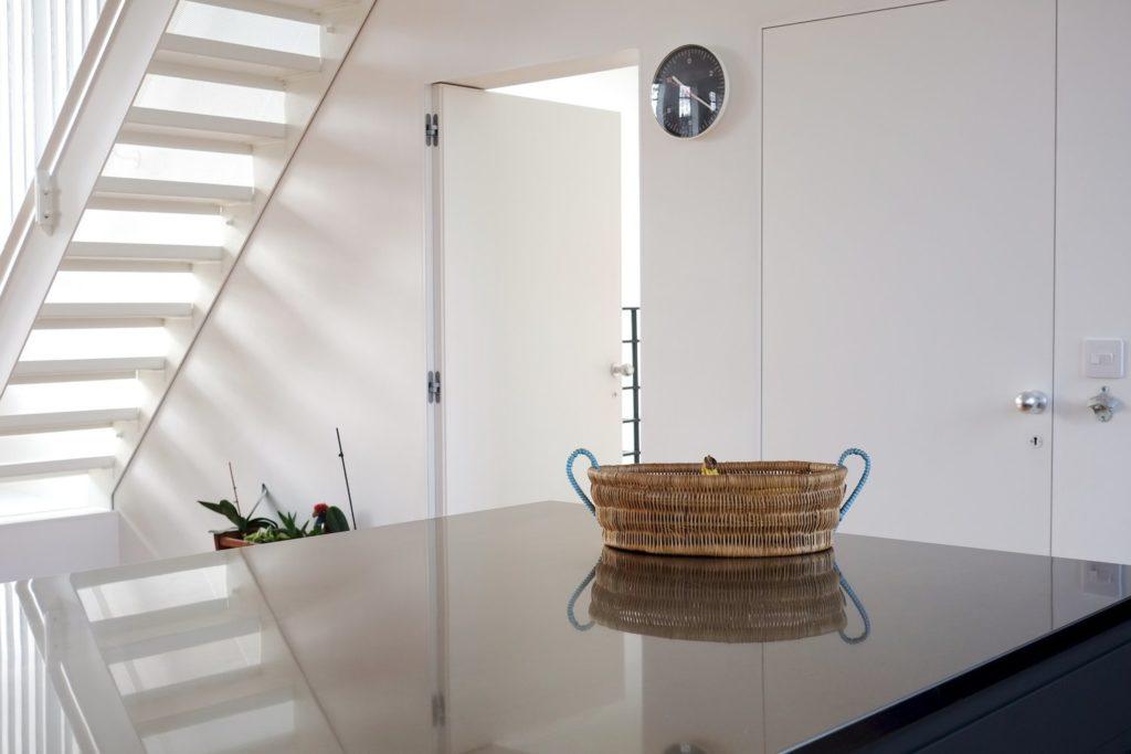 Frameless Door New York | Trimless Door | Minimalist Door | New York | Los Angeles | Flächenbündige Türen | Wandbündige Türen | Deutschland | Schweiz